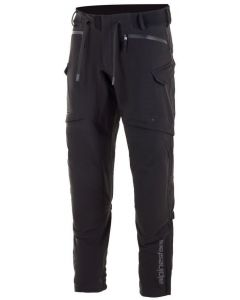 Alpinestars Juggernaut Waterproof Trousers Black 10