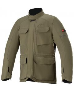 Alpinestars Maverick Waterproof Jacket Forest 618
