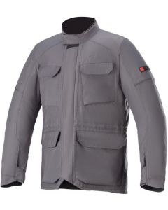 Alpinestars Maverick Waterproof Jacket Tar Gray 9600