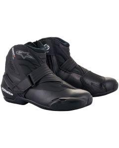 Alpinestars SMX-1 R V2 Shoes Black 10