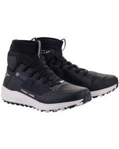 Alpinestars Speedforce Shoes Black/White 12