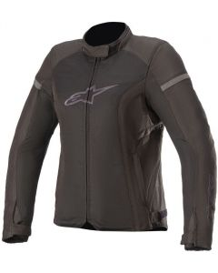 Alpinestars Stella T-Kira V2 Air Jacket Black/Tar Gray 1169