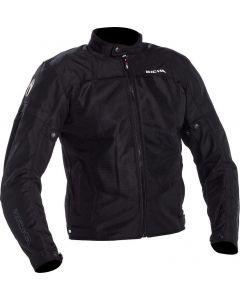 Richa Airbender Jacket Black 100