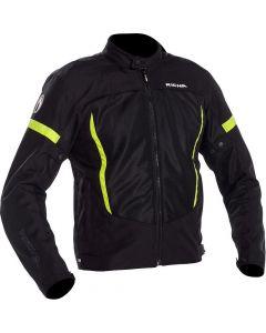Richa Airbender Jacket Black/Fluo Yellow 1650