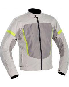 Richa Airbender Jacket Grey/Fluo Yellow 2650