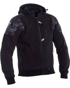 Richa Atomic Waterproof Hoodie Camo Black 4100