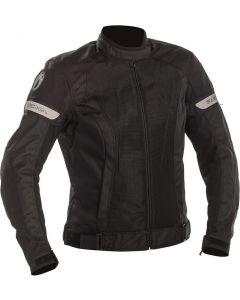 Richa Cool Summer Lady Jacket Black 100