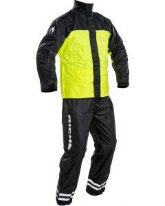 Richa Fluo Rainsuit 2Pcs Jacket Fluo Yellow 650