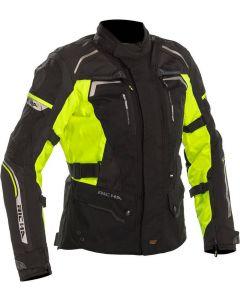 Richa Infinity 2 Lady Jacket Black/Fluo Yellow 1650