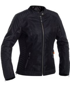 Richa Lausanne Mesh Waterproof Jacket Black 100