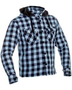Richa Lumber Hoodie Navy 1400