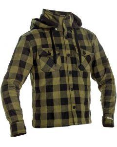 Richa Lumber Hoodie Green 1500