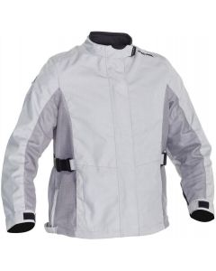 Richa Queen 2 Lady Mesh Jacket Grey 200
