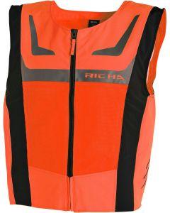 Richa Safety Mesh Jacket Fluo Orange 550