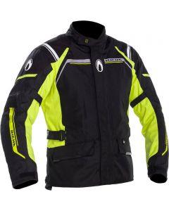 Richa Storm 2 Jacket Black/Fluo Yellow 1650