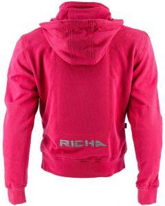 Richa Titan Lady Hoodie Pink 700