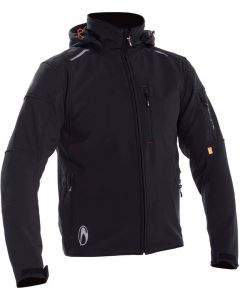Richa Vanquish Jacket Black 100
