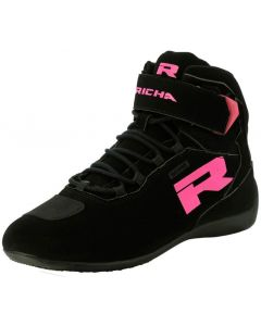 Richa Escape Waterproof Boot Pink 700