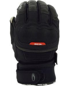 Richa City GTX Gloves Black 100