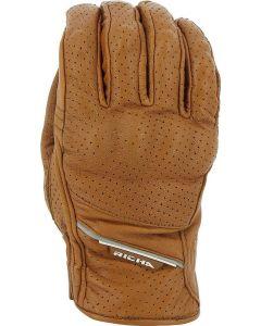Richa Cruiser With Holes Gloves Cognac 840