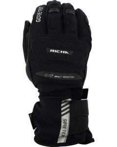 Richa North Gore-Tex Gloves Black 100