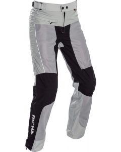 Richa Cool Summer Trousers Black/Grey 1700