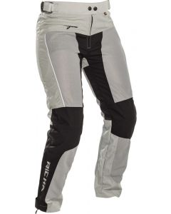 Richa Cool Summer Lady Trousers Black/Grey 1700