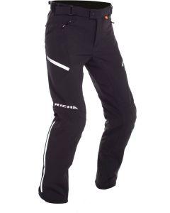 Richa Softshell Trousers Black 100