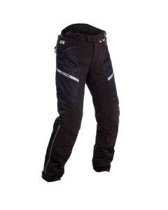 Richa Softshell Mesh Waterproof Lady Trousers Black 100