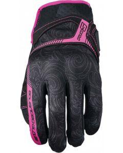 Five RS3 Replica Woman Black/Pink 160