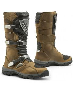 Forma Adventure HDRY Waterproof Brown 707