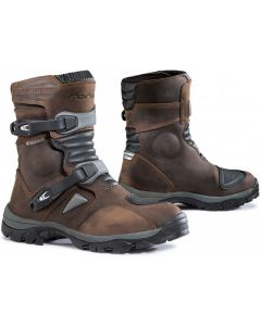 Forma Adventure Low Waterproof Brown 707