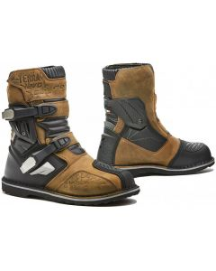 Forma Terra Evo Low Waterproof Brown 707