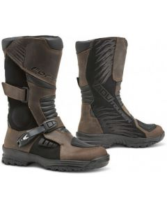 Forma Adventure Tourer Waterproof Dark Brown 707