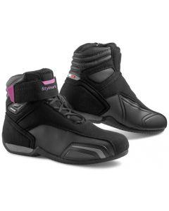 Stylmartin Vector Dark Black/Purple