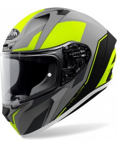 Airoh Valor Wings Fluo Yellow 187