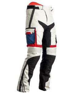 RST Adventure-X Trousers Blue/Red