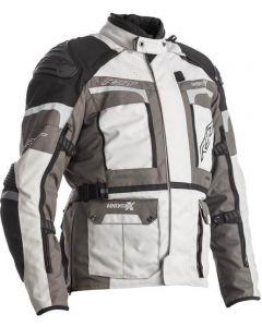 RST Adventure-X Jacket Grey
