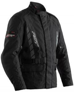 RST Alpha 5 Jacket Black