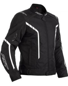 RST Axis Jacket Black/White
