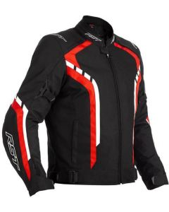 RST Axis Jacket Red