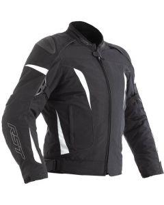 RST GT Jacket White