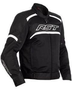 RST Pilot Air Jacket Black/White