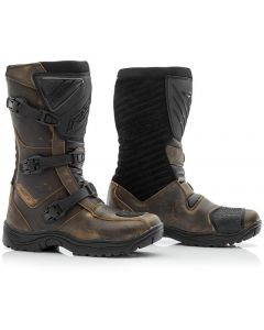 RST Raid Boots Brown