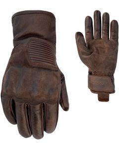 RST Crosby Gloves Brown