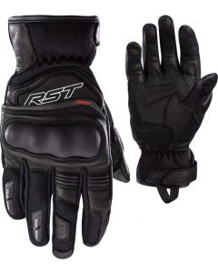 RST Urban 3 Mesh Man Gloves Black