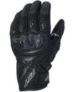 RST Stunt III Gloves Black