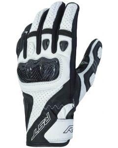 RST Stunt III Gloves White