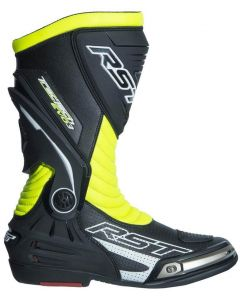 RST Tractech Evo 3 SP Boots Fluo Yellow