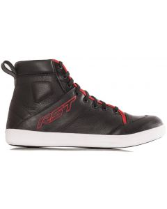 RST Urban II Shoes Black/Red